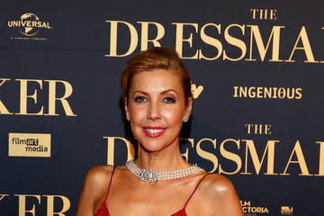 Catriona Rowntree 'The Dressmaker' Australian Premiere - Arrivals
