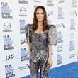Catt Sadler American Airlines at The 2020 Film Independent Spirit Awards