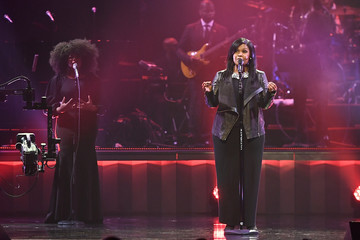 CeCe Winans BET Presents Super Bowl Gospel Celebration - Show