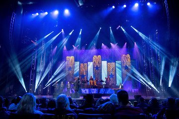 CeCe Winans 'America Salutes You' Concert Honoring Military, Veterans, And Their Families