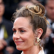 Cecile De France 'Everybody Knows (Todos Lo Saben)' & Opening Gala Red Carpet Arrivals - The 71st Annual Cannes Film Festival