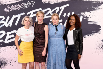 Cecile Richards Glamour Celebrates 2017 Women of the Year Live Summit
