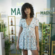 Cecilia Gomez Isaac Carew Attends Magna Beer Presentation In Madrid