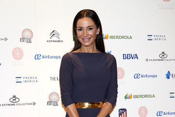Cecilia Gomez Querer Foundation Celebrates A Charity Dinner In Madrid