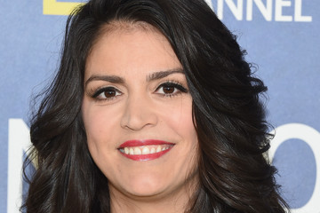 Cecily Strong National Geographic's 'Years of Living Dangerously' New Season World Premiere