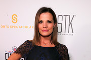 Actress Melissa Claire Egan attends the Cedars-Sinai Sports Spectacular at W Los Angeles – West Beverly Hills on March 25, 2016 in Los Angeles, California.