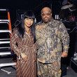 Cee-Lo Green 2019 BET Social Awards At The Tyler Perry Studios - Show
