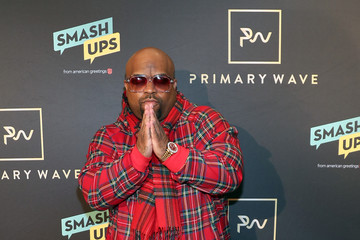 Cee-Lo Green Primary Wave 13th Annual Pre-GRAMMY Bash - Arrivals