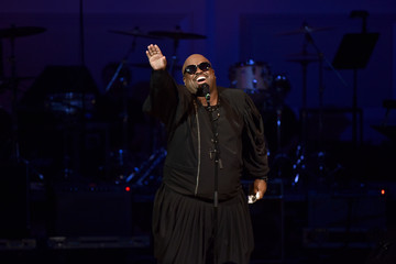 Cee-Lo Green The Music Of David Byrne & Talking Heads - Show