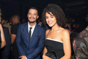 Nathalie Emmanuel and Jacob Anderson Photos Photo