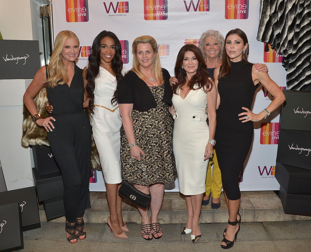 Heather Dubrow Photos Photos Guests Celebrate The Women