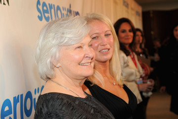 Joanne Woodward A Celebration Of Paul Newman's Dream To Benefit The SeriousFun Children's Network - Arrivals