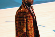 2 Chainz attends the 2019 State Farm All-Star Saturday Night at Spectrum Center on February 16, 2019 in Charlotte, North Carolina.
