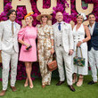 Nacho Figueras and Delfina Blaquier Photos