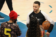 Steph Curry Photos Photo