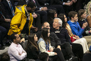 Robert Kraft Photos Photo