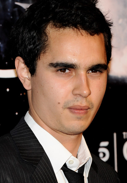 how tall is max minghella