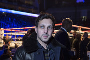 Dynamo attends The David Haye Vs. Tony Bellew Fight at The O2 Arena on March 4, 2017 in London, England.
