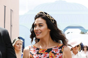 Megan Gale Photos Photo
