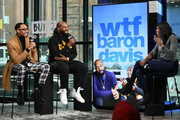 Baron Davis Photos Photo