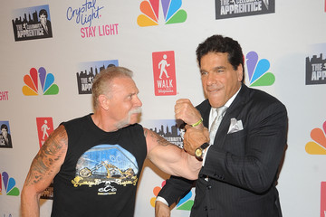 'Celebrity Apprentice' finale: Who did Arnold ...