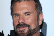 """Lorenzo Lamas attends """"Celebrity Apprentice"""" Red Carpet Event at Trump Tower on January 20, 2015 in New York City."""
