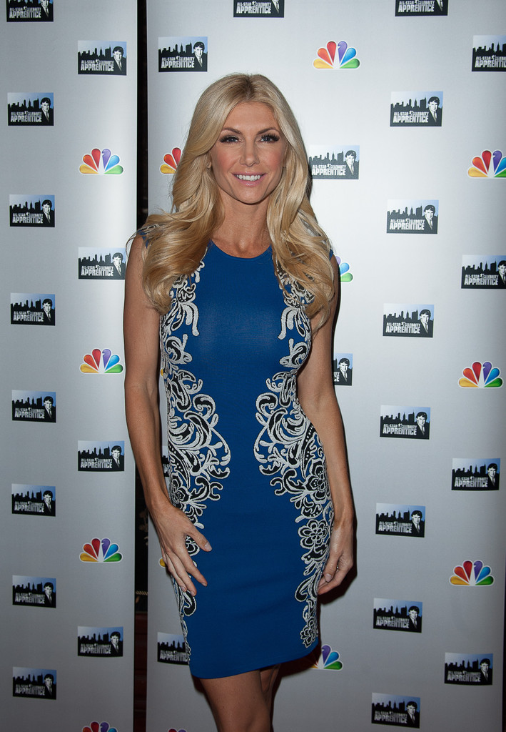 'Celebrity Apprentice': Brande Roderick on Getting Fired a ...