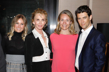Celine Rattray After Party For 'SKIN' (TIFF)