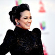 Celines Toribio The 19th Annual Latin GRAMMY Awards  - Arrivals