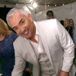 Cesar Millan Backstage Creations Treat Suite at FOX's All-Star Dog Rescue Celebration