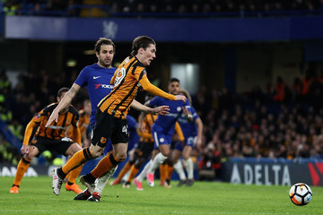 Cesc Fabregas Chelsea v Hull City - The Emirates FA Cup Fifth Round