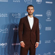 Chace Crawford Ajyal Youth Film Festival 2019 Day 1