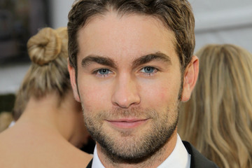Chace Crawford Elton John AIDS Foundation Oscar Viewing Party — Part 5