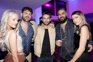 "Chace Crawford JAJA Tequila Presents The ""Party For No Reason"""