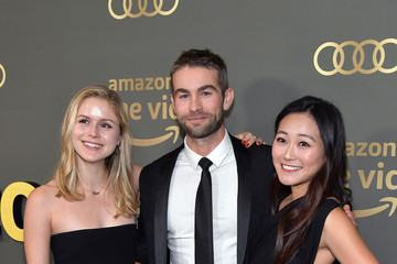 Chace Crawford Amazon Prime Video's Golden Globe Awards After Party - Arrivals