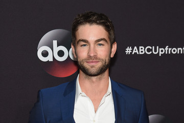 Chace Crawford 2015 ABC Upfront - Arrivals