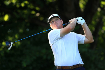 Chad Campbell RBC Canadian Open - Round One