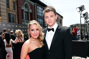 Chad Duell The 42nd Annual Daytime Emmy Awards - Red Carpet