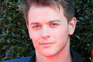 Chad Duell 45th Annual Daytime Creative Arts Emmy Awards - Arrivals