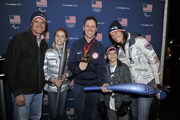 Chad Hedrick Team USA Club Nights - Vail