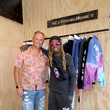 Chad Kessler American Eagle And Lil Wayne Celebrate AE x Young Money Collab And Fall '19 Campaign