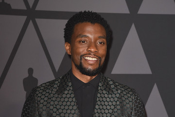 Chadwick Boseman Academy of Motion Picture Arts and Sciences' 9th Annual Governors Awards - Arrivals