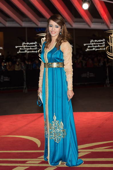 'Waltz with Monica' Photo Call in Morocco