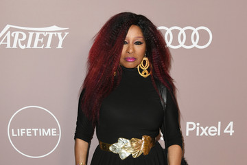 Chaka Khan Variety's 2019 Power Of Women: Los Angeles Presented By Lifetime - Arrivals
