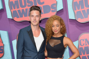 Chaley Rose Arrivals at the CMT Music Awards