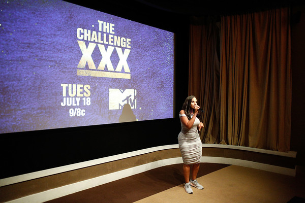 The Challenge XXX: Ultimate Fan Experience