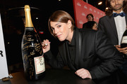 Honoree Megan Ellison attends the Screen Actors Guild Foundation 30th Anniversary Celebration, with Champagne Taittinger, at Wallis Annenberg Center for the Performing Arts on November 5, 2015 in Beverly Hills, California.