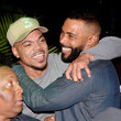 Chance the Rapper BACARDI Brings Rum Room to Chicago with Special Guest Omari Hardwick