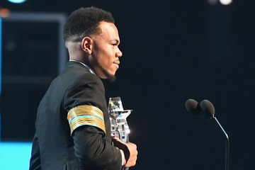 Chance the Rapper 2017 BET Awards - Roaming Show