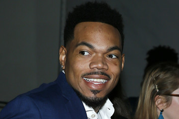 Chance the Rapper 22nd Annual Mark Twain Prize For American Humor